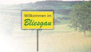 Willkommen im Bliesgau